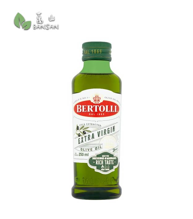 Penang Grocery Store Online Next Day Delivery is Offering Bertolli Extra Virgin Olive Oil