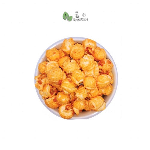 Penang Grocery Store Online Next Day Delivery is Offering Homemade Cheddar Cheese Pop Corn 切达起司爆米花 (100 g)