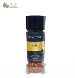 Penang Grocery Store Online Next Day Delivery is Offering Davidoff Instant Coffee - Fine Aroma (100g)