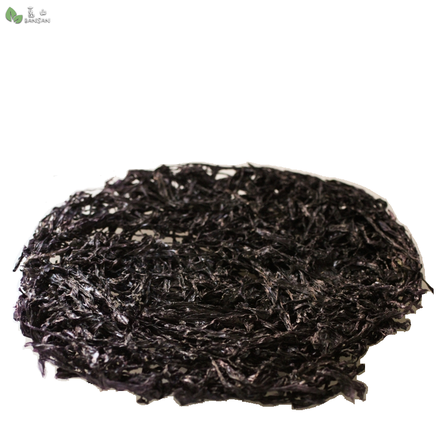 Penang Grocery Store Online Next Day Delivery is Offering Dried Seaweed (Soup) 紫菜 (汤) (95g+/-)
