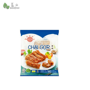 Penang Grocery Store Online Next Day Delivery is Offering Everbest Veg. Chai Gor (350g) (5pcs)