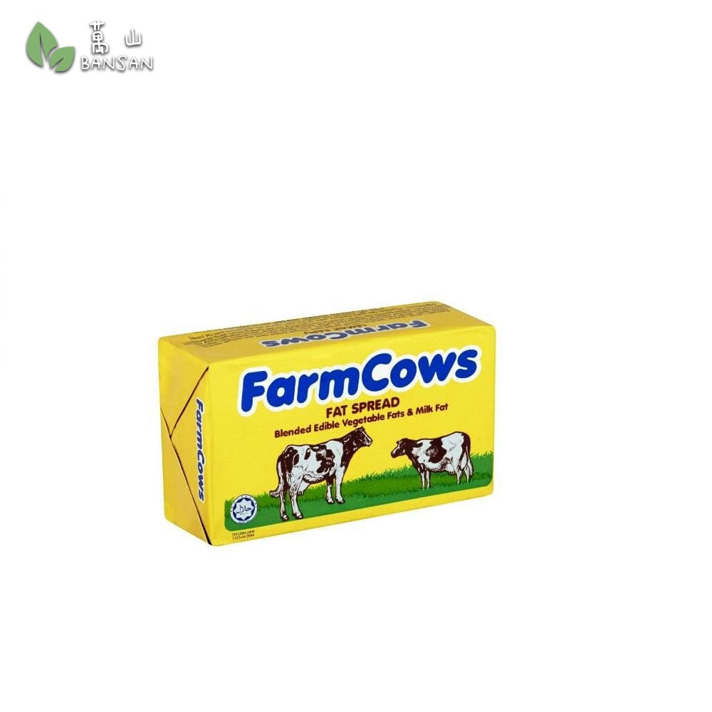 Penang Grocery Store Online Next Day Delivery is Offering Farm Cows Fat Spread (250g)
