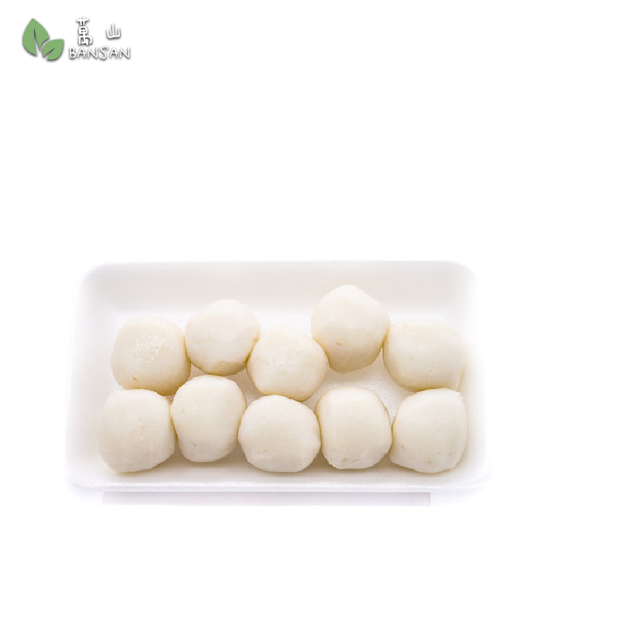 Penang Grocery Store Online Next Day Delivery is Offering Fish Ball 鱼丸 (10 pieces)