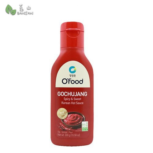 Penang Grocery Store Online Next Day Delivery is Offering Gochujang (Halal) (300g)