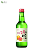 Jinro Soju Grapefruits (370ml) - Bansan Penang
