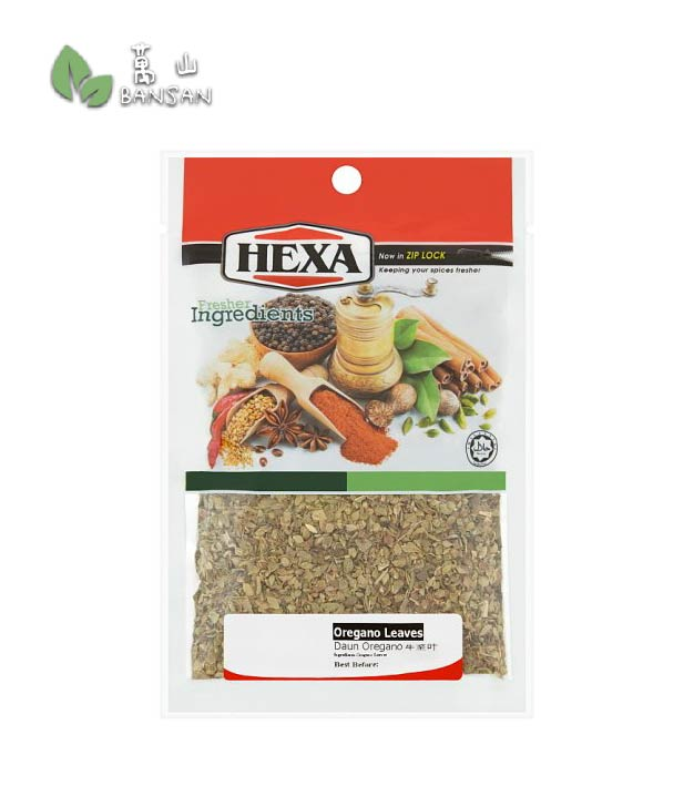 Penang Grocery Store Online Next Day Delivery is Offering Hexa Oregano Leaves [20g]