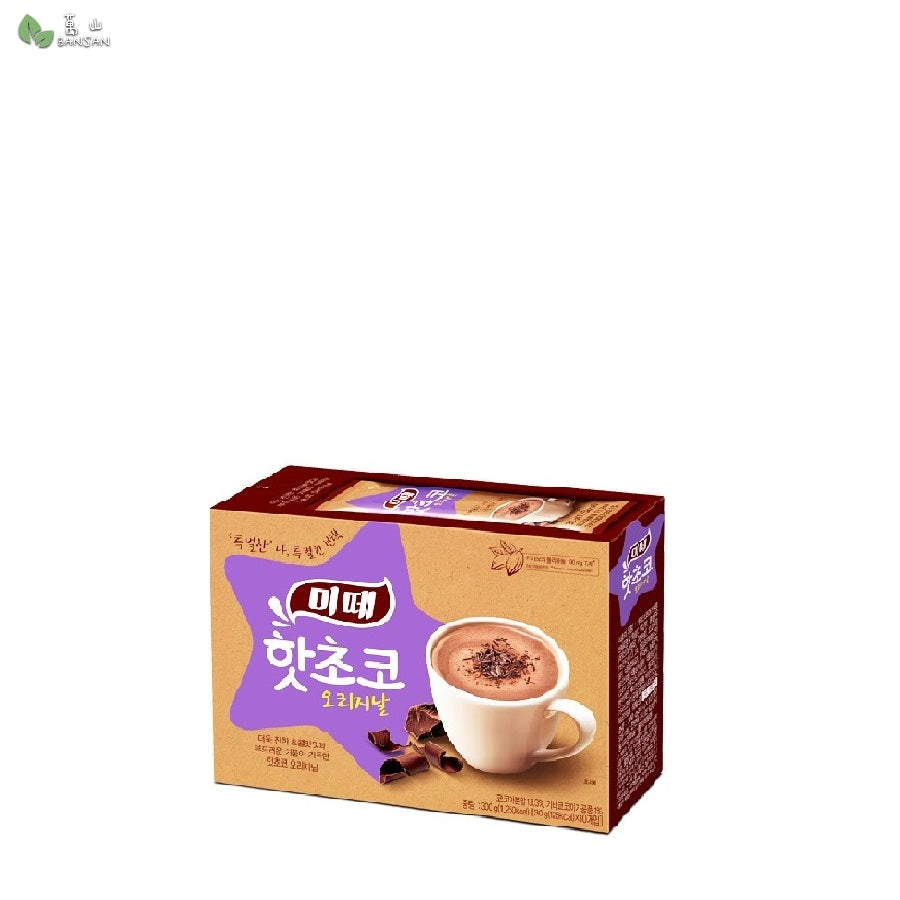 Penang Grocery Store Online Next Day Delivery is Offering Dongsuh Mitte Hot Chocolate (30g)