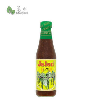 Penang Grocery Store Online Next Day Delivery is Offering Jalen Black Pepper Sauce [330g]