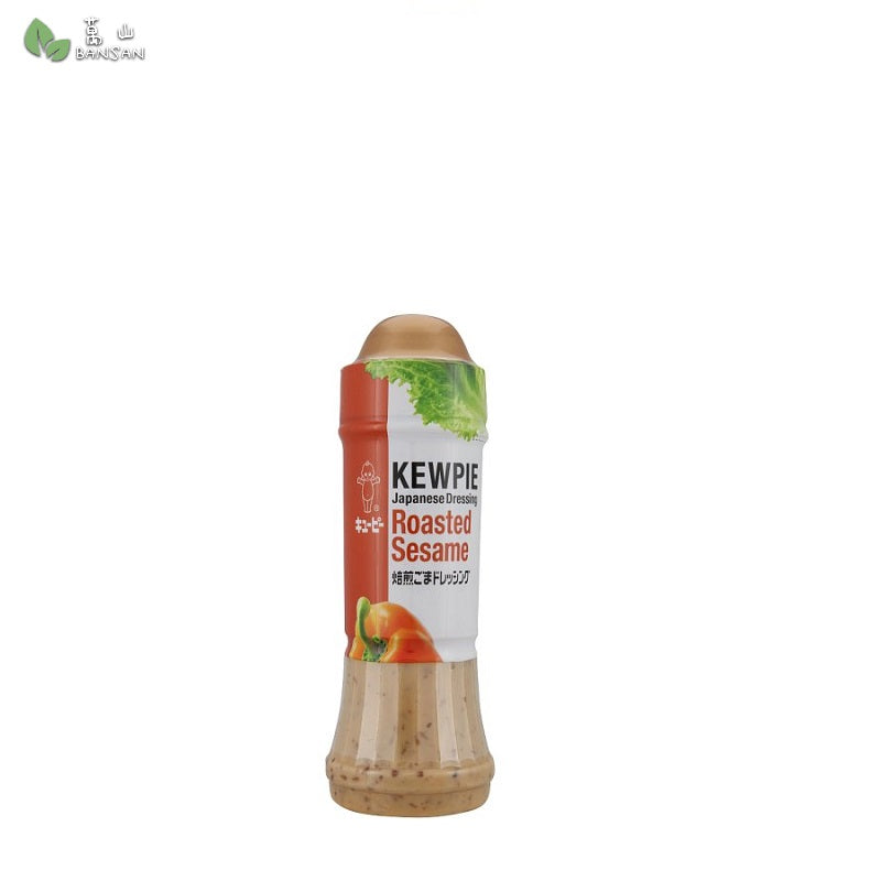 Penang Grocery Store Online Next Day Delivery is Offering Kewpie Roasted Sesame Japanese Dressing (210ml)