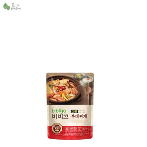 Penang Grocery Store Online Next Day Delivery is Offering CJ Bibigo Sausage Stew (Budae-Jjigae) (460g)