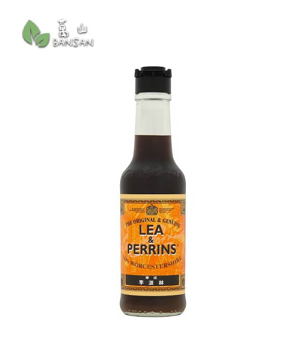 Penang Grocery Store Online Next Day Delivery is Offering Lea & Perrins The Original & Genuine Worcestershire Sauce