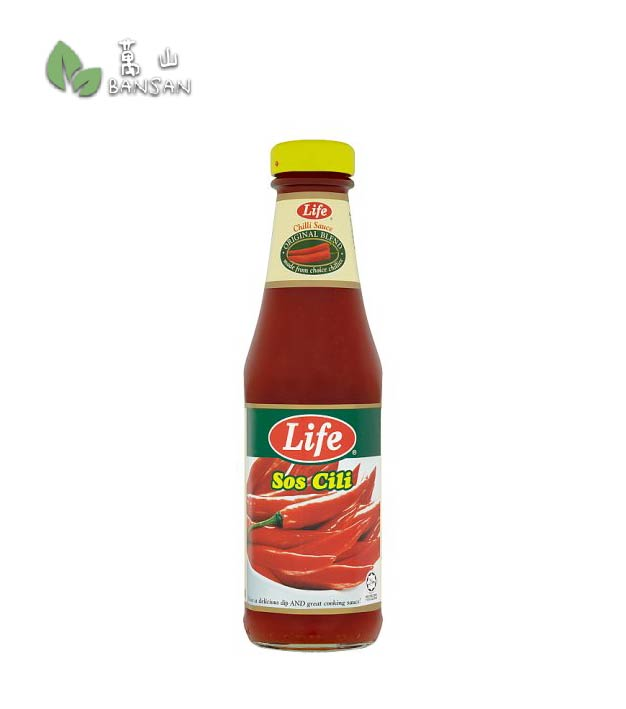 Penang Grocery Store Online Next Day Delivery is Offering Life Chilli Sauce