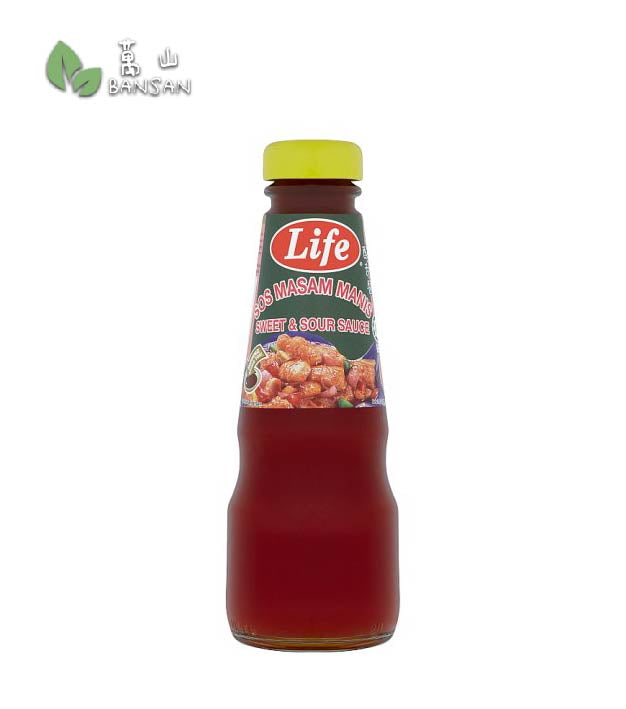 Penang Grocery Store Online Next Day Delivery is Offering Life Sweet & Sour Sauce [250g]