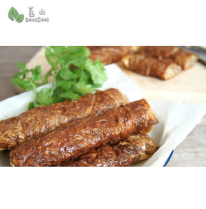 Penang Grocery Store Online Next Day Delivery is Offering Homemade Crispy Five Spice Pork Rolls/ Penang Pork Lobak 三代五香肉卷 (10 rolls per pack) (Non Halal)