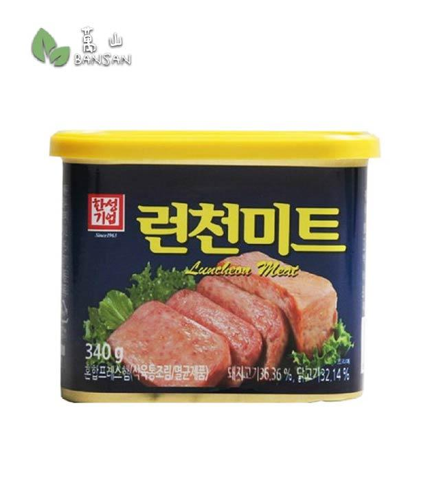 Hansung Korean Luncheon Meat [340g] - Bansan Penang
