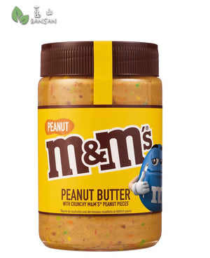 Penang Grocery Store Online Next Day Delivery is Offering M&M's Peanut Butter Spread (320g)