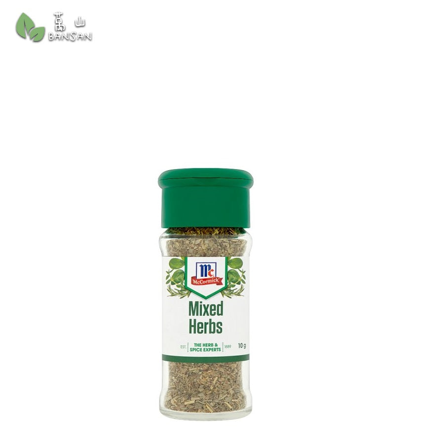Penang Grocery Store Online Next Day Delivery is Offering McCormick Mixed Herbs (10g)