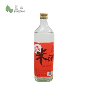 Penang Grocery Store Online Next Day Delivery is Offering Lamp Rice Cooking Wine 米酒 (600ml)