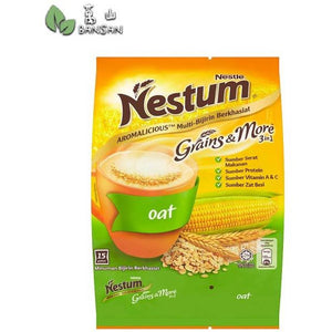 Penang Grocery Store Online Next Day Delivery is Offering Nestlé Nestum Oat Grains & More 3 in 1