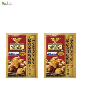 Penang Grocery Store Online Next Day Delivery is Offering Nissin Seifun Nissin Karaage Grand Pix Karaage Ko Kobashi Shoyu Garlic (100g)