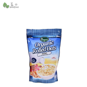 Penang Grocery Store Online Next Day Delivery is Offering Anzen Instant Organic Rolled Oats (500g)