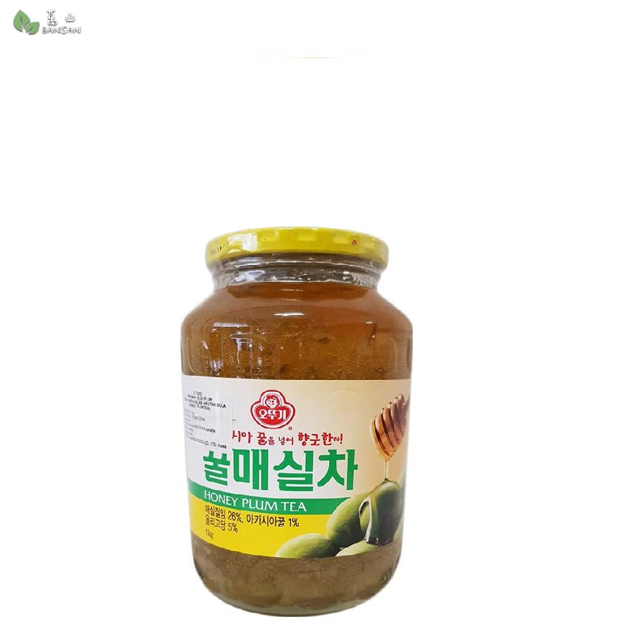 Penang Grocery Store Online Next Day Delivery is Offering Ottogi Honey Plum Tea (1kg)