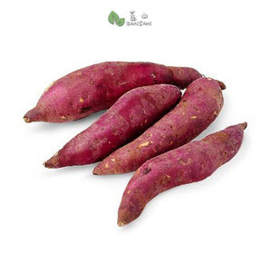Penang Grocery Store Online Next Day Delivery is Offering Japan Sweet Potato (900G)
