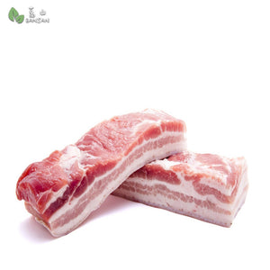 Fresh Pork Belly 三层肉 (NON Halal) - Bansan Penang