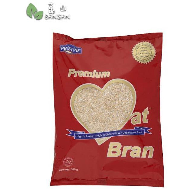 Penang Grocery Store Online Next Day Delivery is Offering Pristine Premium Oat Bran