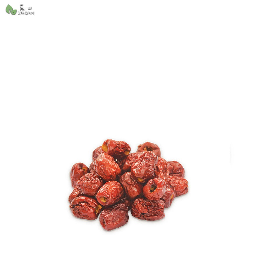 Penang Grocery Store Online Next Day Delivery is Offering Red Dates (500g)