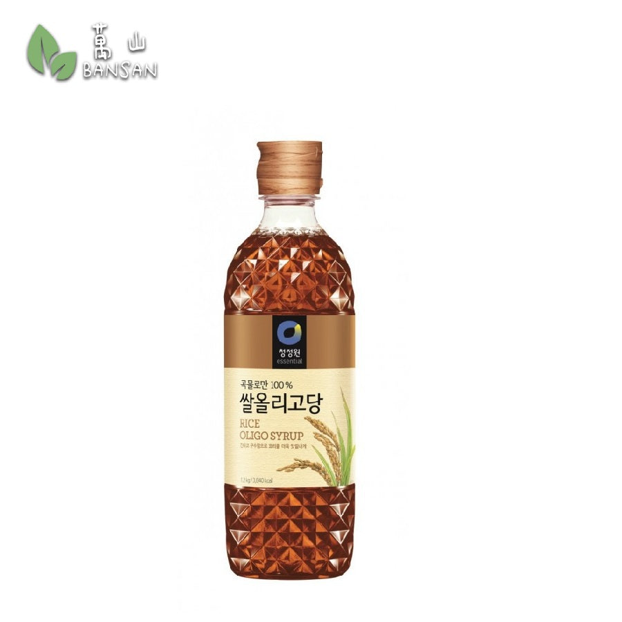 Penang Grocery Store Online Next Day Delivery is Offering Daesang Rice Oligo Syrup 100% 韩国大米寡糖浆 (700g)