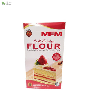 Penang Grocery Store Online Next Day Delivery is Offering MFM Peaches Self Rising Flour (850g)