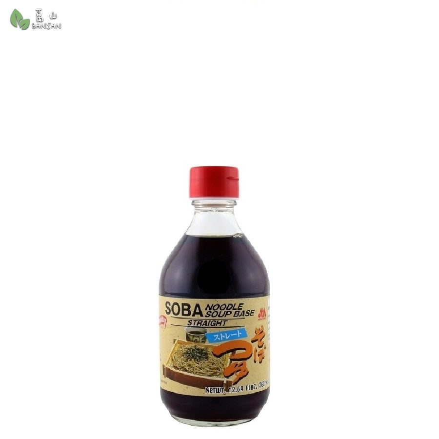 Penang Grocery Store Online Next Day Delivery is Offering Marutomo Soba Straight Noodle Soup Base (368ml)