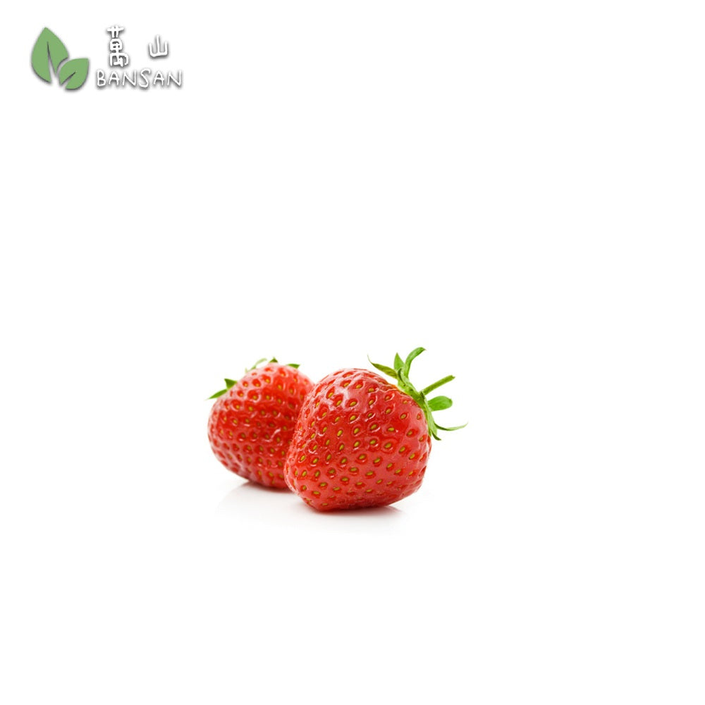 Penang Grocery Store Online Next Day Delivery is Offering Strawberry 草莓 (250g x 2 boxes)