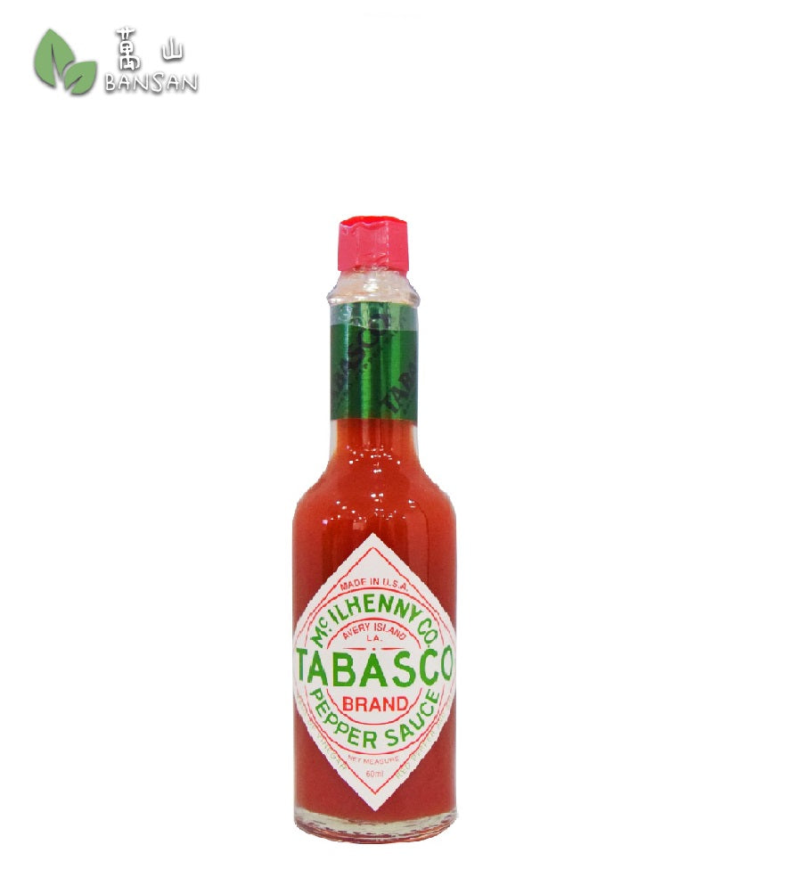 Penang Grocery Store Online Next Day Delivery is Offering Tabasco Pepper Sauce (60ml)