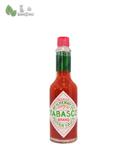 Tabasco Pepper Sauce (60ml) - Bansan Penang