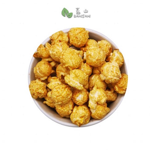 Penang Grocery Store Online Next Day Delivery is Offering Homemade Summer Tomato Pop Corn 夏日番茄爆米花 (100 g)
