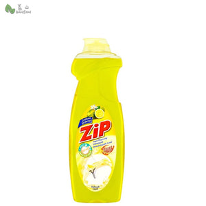 Penang Grocery Store Online Next Day Delivery is Offering ZIP Lemon Verbena Dishwash Liquid (900ml)