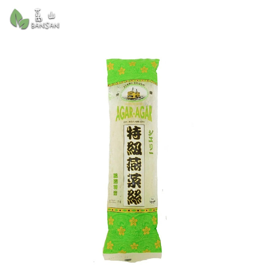 Penang Grocery Store Online Next Day Delivery is Offering Ferry Agar Agar Strips (25g)