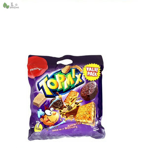 Penang Grocery Store Online Next Day Delivery is Offering Munchy's Topmix Assorted Biscuits (500g)