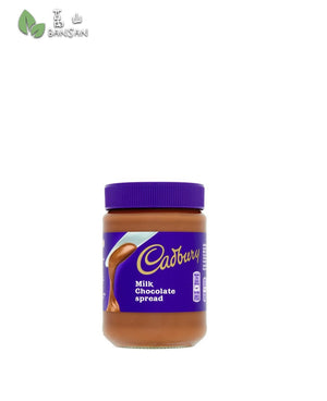 Penang Grocery Store Online Next Day Delivery is Offering Cadbury Milk Chocolate Spread (400g)