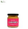 Penang Grocery Store Online Next Day Delivery is Offering Carver Cashew Butter  (180g)