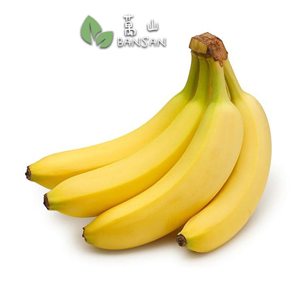 Penang Grocery Store Online Next Day Delivery is Offering Cavendish Bananas (8 Pcs)