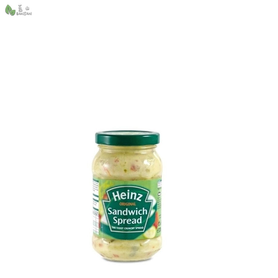 Penang Grocery Store Online Next Day Delivery is Offering HEINZ Sandwich Spread (300g)