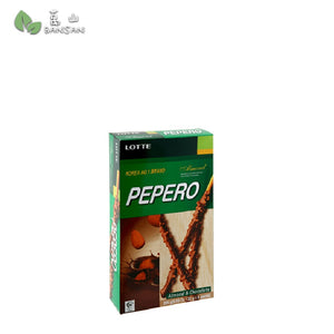 Penang Grocery Store Online Next Day Delivery is Offering Lotte Pepero Almond (32g)
