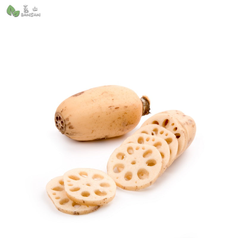 Penang Grocery Store Online Next Day Delivery is Offering Lotus Root 莲藕 (1 kg)