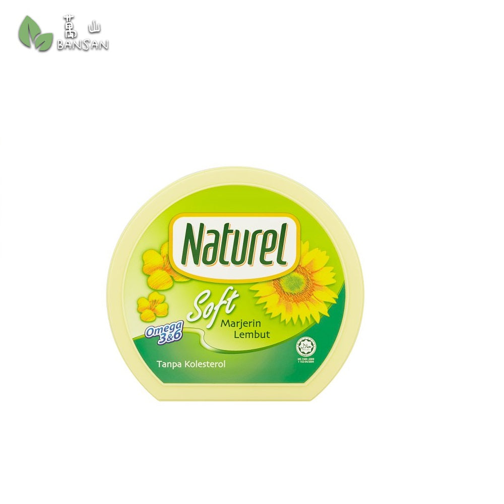Penang Grocery Store Online Next Day Delivery is Offering Naturel Soft Margarine (500g)