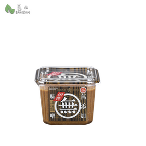 Penang Grocery Store Online Next Day Delivery is Offering Hikari Mutenka Inaka Miso Paste (750g) Halal
