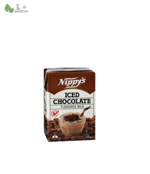 Nippy's Iced Chocolate Flavored Milk (375ml)
