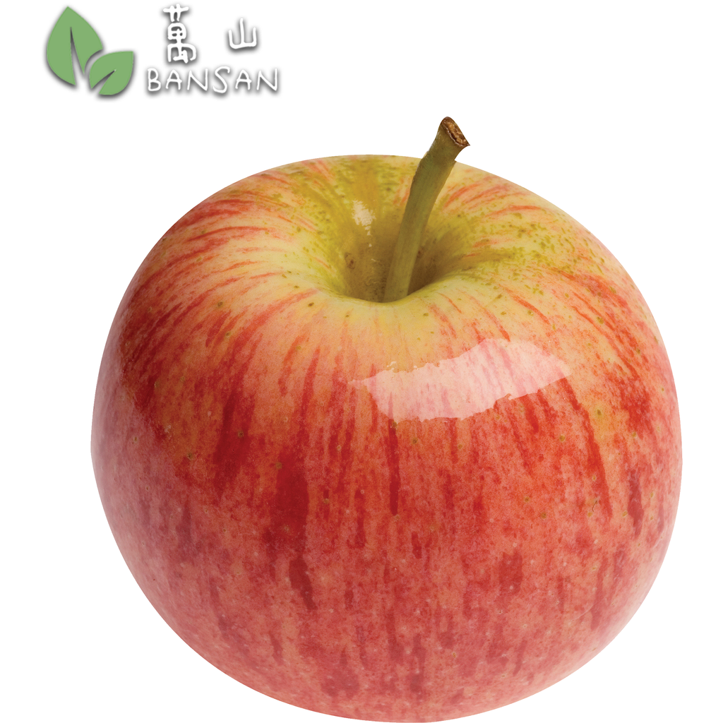 Red Fuji apple (South Africa) 南非富士红苹果 (8 Pcs) - Bansan Penang
